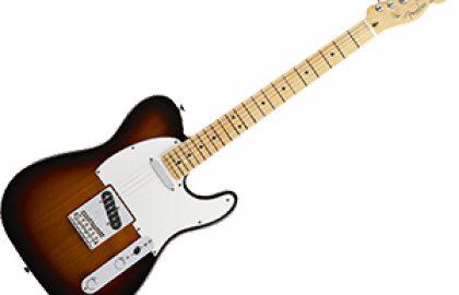 גיטרות מומלצות – מה כדאי לקנות?